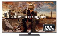PANASONIC TX-55FX780E Ultra HD televízió
