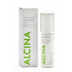 Alcina Cienkie Szampon Haar Therapie ( Hair Therapy Shampoo) 150 ml