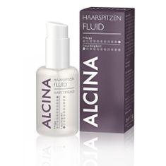 Alcina Fluid na konečky vlasů (Hair Tip Fluid) 30 ml