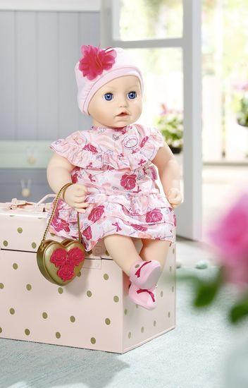 Baby Annabell Květinková souprava Deluxe 43 cm