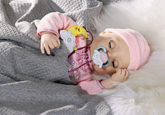 "Baby Annabell Dudlík ""Sladké sny"""