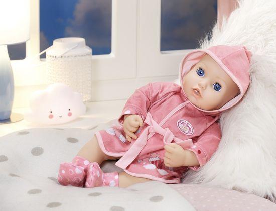 """Baby Annabell Župan a bačkůrky """"Sladké sny"""""""
