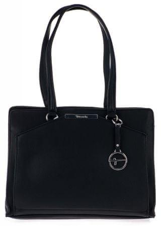 Tamaris černá kabelka Mirela