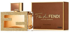 Fendi Fan Di Fendi Leather Essence - EDP