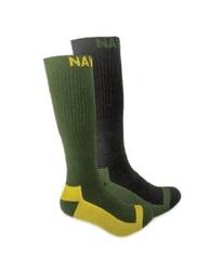 Navitas Ponožky Coolmax Socks Welly 2 Páry