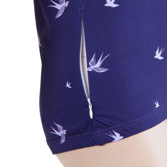 Sensor Damska koszulka rowerowa Swallow