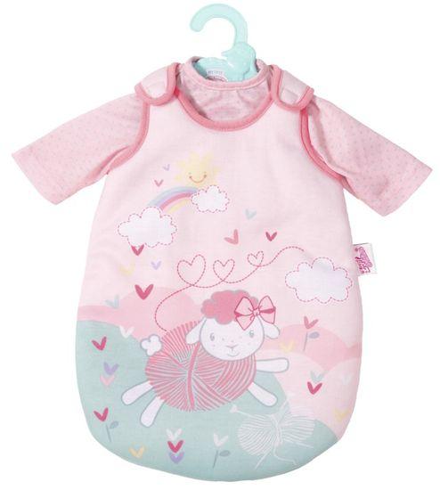 Baby Annabell Little Zestaw do spania 36 cm