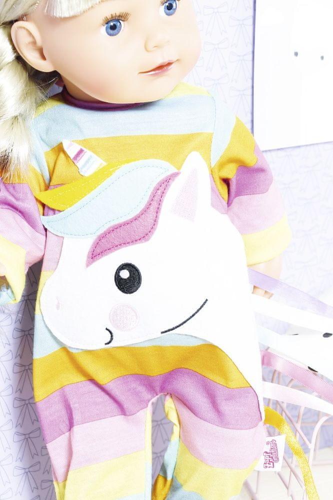 Zapf Creation Dolly Moda Dupačky 43 cm