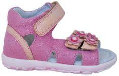 cb1bed8530c18 Protetika dívčí sandály Ember
