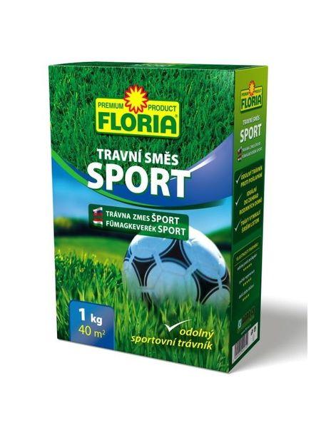 AGRO CS FLORIA Travní směs SPORT 1 kg