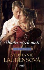 Laurensová Stephanie: Vládce všech moří