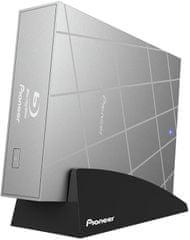Pioneer Externí Blu-ray vypalovačka (BDR-X09T)