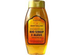 Bio nebio Bio Sirup z agáve 352 ml