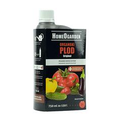 HomeOgarden organsko gnojilo Organski plod, 750 ml