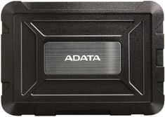 "Adata ED600 externí box 2,5"" (AED600-U31-CBK)"