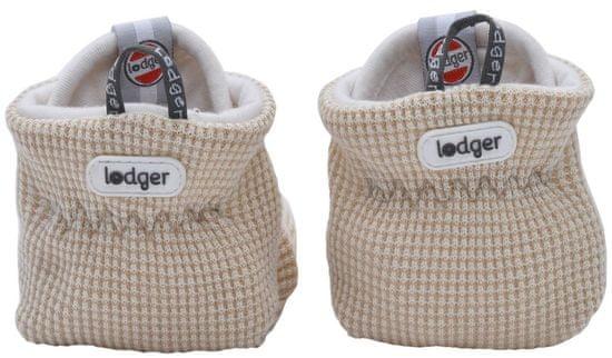Lodger Slipper Ciumbelle Ivory