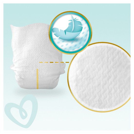 Pampers plenice Premium Care 5 Junior (11-16 kg) 136 kosov