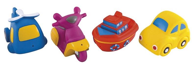 Canpol Hračky do vody Doprava