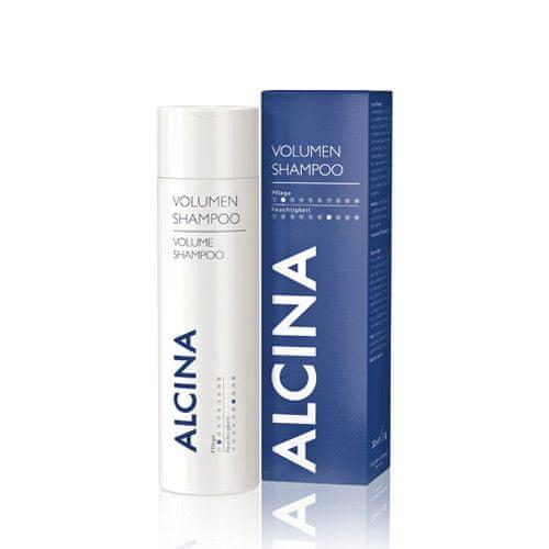 Alcina Šampon pro objem vlasů (Volume Shampoo) 250 ml