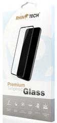 RhinoTech 2 Tvrzené ochranné 2,5D sklo pro Xiaomi Mi 8 Explorer RT109, černá