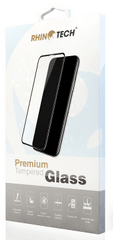 RhinoTech 2 Tvrzené ochranné 2,5D sklo pro Huawei Honor 10 Black RT130