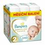 1 - Pampers dječje pelene Premium Care 2 (Mini), 240 komada
