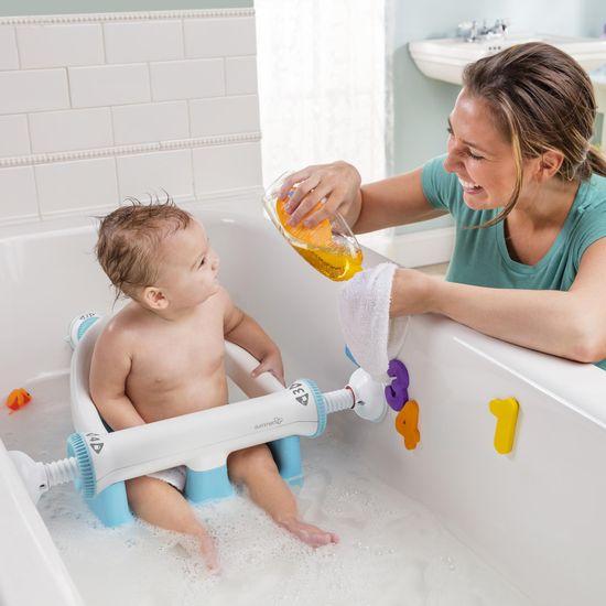 Summer Infant Sedačka do vany My Bath Seat