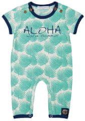 Dirkje otroški pajac Aloha, 74, večbarven