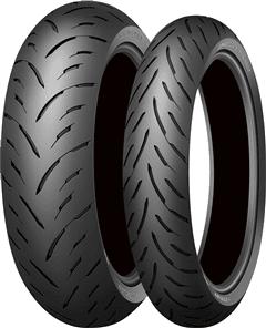 Dunlop guma SX GPR300F 110/70ZR17 (54W) TL