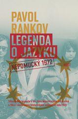 Rankov Pavol: Legenda o jazyku - Nepomucký 1972