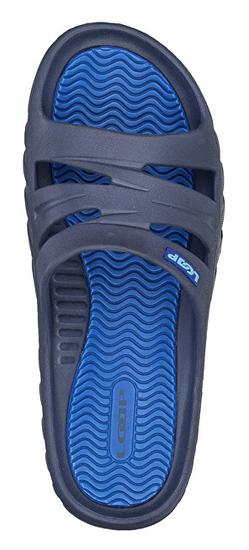 Loap Męskie buty Stass Navy / Blue SSM1851-L01L