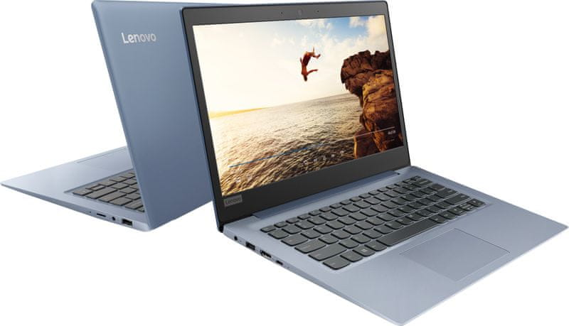 Lenovo IdeaPad 120S-14IAP (81A500CBCK)