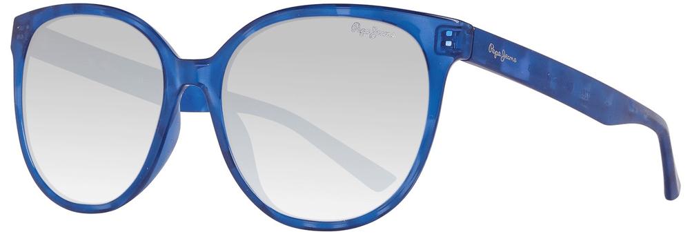 Pepe Jeans dámské modré sluneční brýle