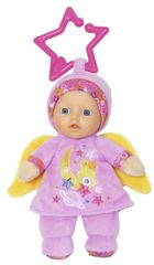 BABY born for babies lalka aniołek 18 cm różowy