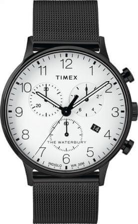 Timex Waterbury Classic TW2T36800