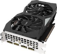 Gigabyte GeForce GTX 1660 OC 6G, 6GB GDDR5 (GV-N1660OC-6GD)