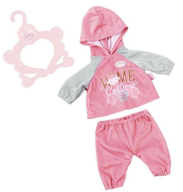 Zapf Creation Baby Annabell Oblečení na miminko růžový