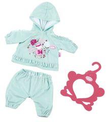 Baby Annabell Oblečenie na bábätko mentolová