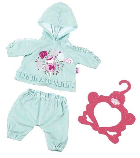 Baby Annabell Oblečení na miminko mentolová