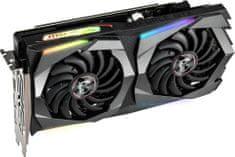 MSI GeForce GTX 1660 GAMING X 6G, 6GB GDDR5 (GTX 1660 GAMING X 6G)