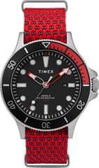 5ca5f1789a Timex Allied Coastline TW2T30300