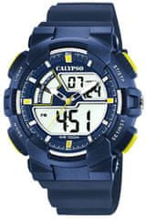 Calypso Digital For Man K5771/3