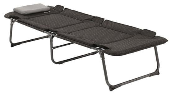 Outwell ležalnik Folding Furniture Pardelas M