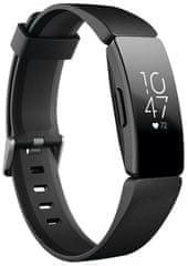 Fitbit Inspire HR - Black