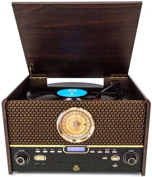 2f687bc5f Retro radia s bluetooth levně | Mobilmania zboží