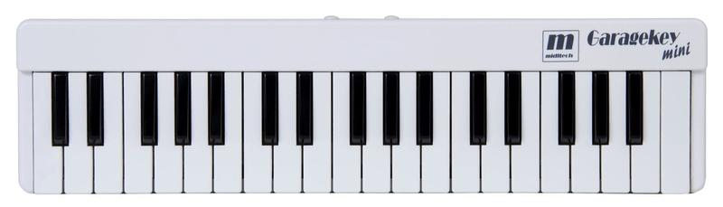 Miditech GarageKey mini USB/MIDI keyboard