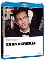 James Bond: Thunderball - Blu-ray