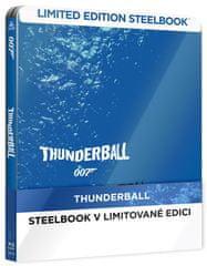 Thunderball - Blu-ray