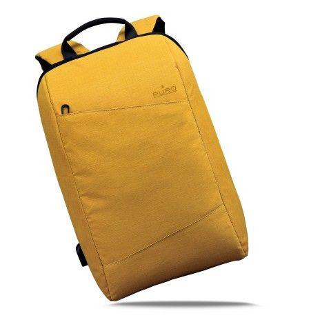 Puro Byday Notebook 15.6 nahrbtnik, 39,6 cm, rumen