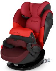CYBEX Pallas M-fix 2021 Rumba Red